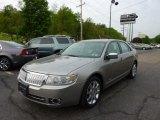 2008 Vapor Silver Metallic Lincoln MKZ Sedan #49300011