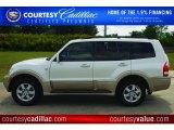 2005 Mitsubishi Montero Limited 4x4