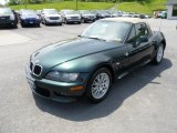 BMW Z3 Data, Info and Specs