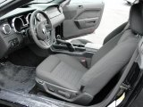2006 Ford Mustang GT Deluxe Coupe Dark Charcoal Interior