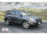 2011 Magnetic Gray Metallic Toyota RAV4 V6 Sport 4WD #49361713