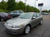 2008 Vapor Silver Metallic Lincoln MKZ Sedan #49361882