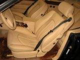 Rolls-Royce Corniche Interiors