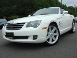 2006 Alabaster White Chrysler Crossfire Limited Roadster #49361859