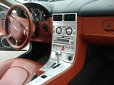 2006 Chrysler Crossfire Limited Roadster Dashboard