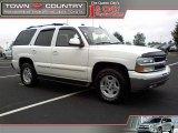 2004 Summit White Chevrolet Tahoe LT 4x4 #49387707