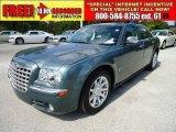 2005 Magnesium Pearl Chrysler 300 C HEMI #49387708