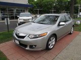 2009 Palladium Metallic Acura TSX Sedan #49387703