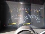 1994 Chevrolet C/K K1500 Z71 Extended Cab 4x4 Gauges