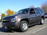 2010 Taupe Gray Metallic Chevrolet Tahoe LT 4x4 #49390482