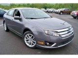 2010 Ford Fusion Sterling Grey Metallic