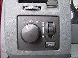 2008 Dodge Ram 3500 SLT Mega Cab 4x4 Controls