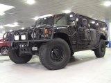 1998 Hummer H1 Wagon