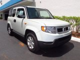 Honda Element Data, Info and Specs