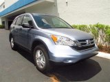2011 Glacier Blue Metallic Honda CR-V EX #49418133