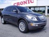 2011 Cyber Gray Metallic Buick Enclave CX #49418290