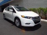2011 Honda Insight Hybrid EX Navigation