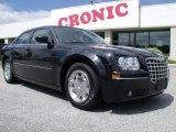 2005 Brilliant Black Crystal Pearl Chrysler 300 Limited #49418298