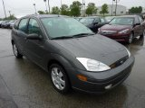 Ford Focus 2002 Data, Info and Specs