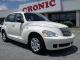 2007 Cool Vanilla White Chrysler PT Cruiser  #49418310
