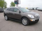 2011 Cocoa Metallic Buick Enclave CXL AWD #49418183