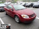2007 Sport Red Tint Coat Chevrolet Cobalt LT Coupe #49418009