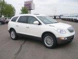 2011 White Opal Buick Enclave CXL AWD #49418187