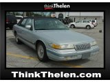 Mercury Grand Marquis 1994 Data, Info and Specs
