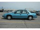 Chevrolet Lumina 1992 Data, Info and Specs