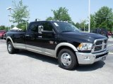 2010 Dodge Ram 3500 Laramie Crew Cab Dually Data, Info and Specs