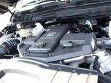 2010 Dodge Ram 3500 Laramie Crew Cab Dually 6.7 Liter OHV 24-Valve Cummins Turbo-Diesel Inline 6 Cylinder Engine