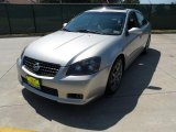 Nissan Altima 2006 Data, Info and Specs