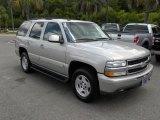 2005 Silver Birch Metallic Chevrolet Tahoe LT 4x4 #49418383