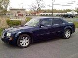 2005 Midnight Blue Pearlcoat Chrysler 300 Touring #49418397