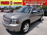 2007 Chevrolet Avalanche LS 4WD Data, Info and Specs