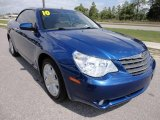 Chrysler Sebring Data, Info and Specs