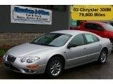 2002 Chrysler 300 M Sedan