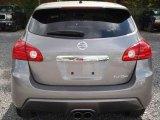 Nissan Rogue 2011 Badges and Logos