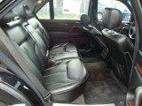 1994 Mercedes-Benz S Interiors