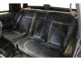 1993 Cadillac DeVille Interiors