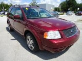 2005 Ford Freestyle Limited Data, Info and Specs