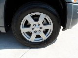 Isuzu Ascender 2006 Wheels and Tires