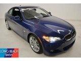 2010 Le Mans Blue Metallic BMW 3 Series 335i Coupe #49469350