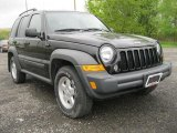 Jeep Liberty 2006 Data, Info and Specs
