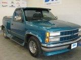 1993 Chevrolet C/K C1500 Regular Cab Data, Info and Specs