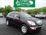 2009 Dark Crimson Metallic Buick Enclave CX AWD #49469669