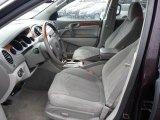 2009 Buick Enclave CX AWD Dark Titanium/Titanium Interior