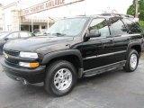 2005 Black Chevrolet Tahoe LT #49469295