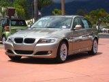2011 Platinum Bronze Metallic BMW 3 Series 328i Sedan #49469148