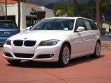 2011 Alpine White BMW 3 Series 328i Sports Wagon #49469149